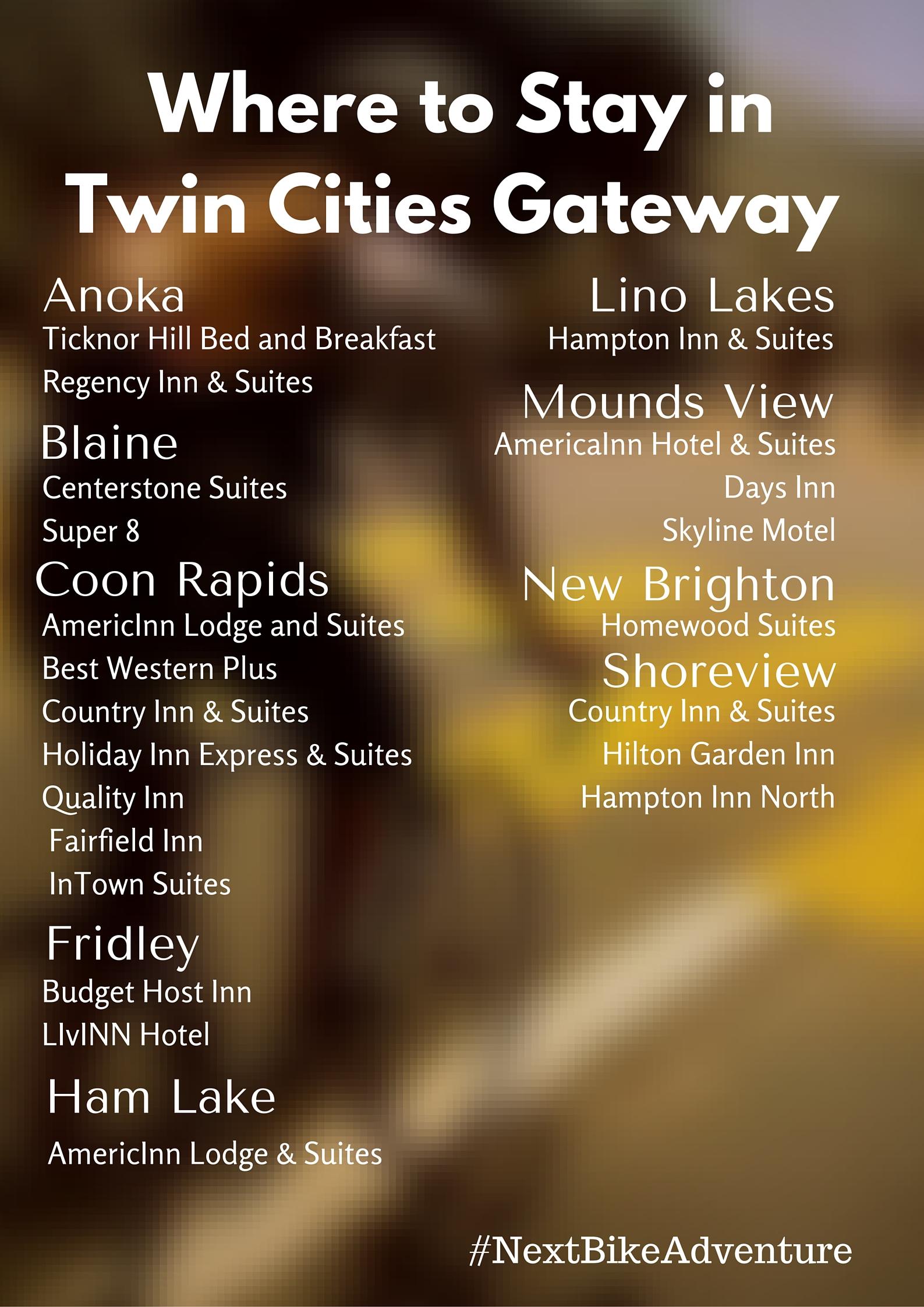 Gateway Hotels Infograph
