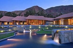 Tambo del Inka, a Luxury Collection Reso