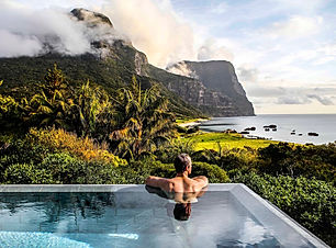 Capella Lodge, Lord Howe Island, Austral