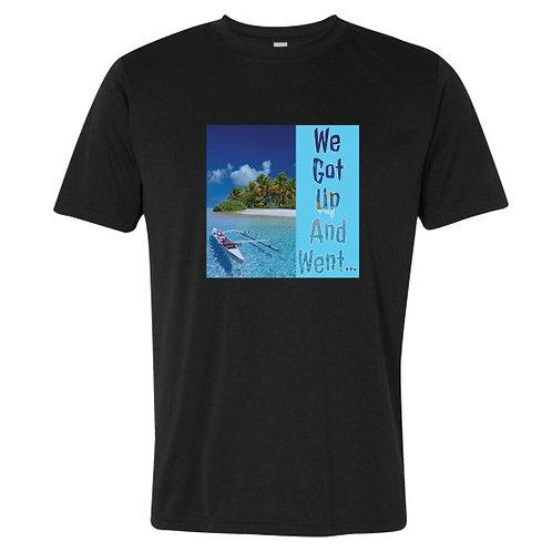 All Sport Polyester Sport Shirt