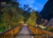 Inkaterra Machu Picchu Pueblo Hotel, Mac