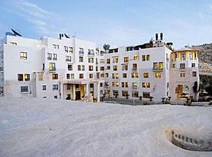 Movenpick Resort Petra, Petra, Jordan AG