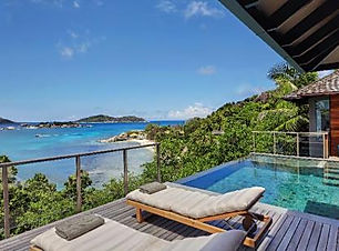 Six Senses Zil Pasyon, Seychelles Island