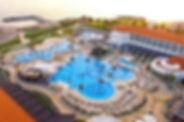 Olympic Lagoon Resort Paphos, Paphos, Cy