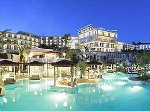 Amfora Hvar Grand Beach Resort, Hvar, Cr