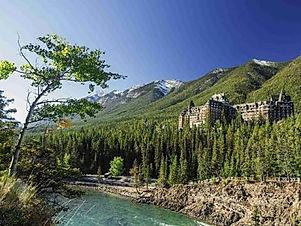 Fairmont Banff Springs, Banff (AB), Cana