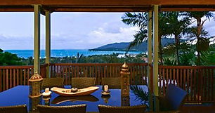 Bella vista on nara, Whitsunday Islands,