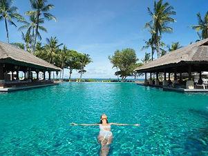 InterContinental Bali Resort, Bali, Indo