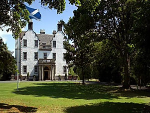 Prestonfield House, Edinburgh, United Ki