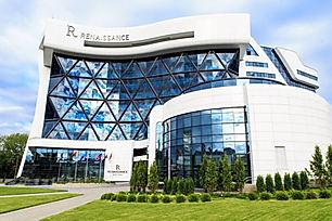 Renaissance Minsk Hotel, Minsk, Belarus