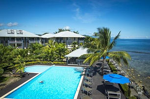 Heritage Park Hotel Honiara Soloman Isla