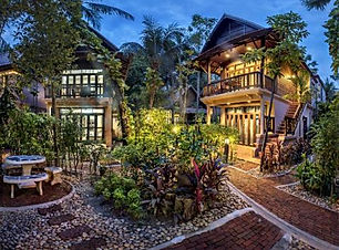 Rabbit Resort, Pattaya, Thailand AGODA P
