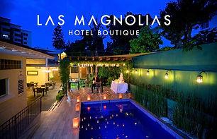 Las Magnolias Hotel Boutique, San Salvad