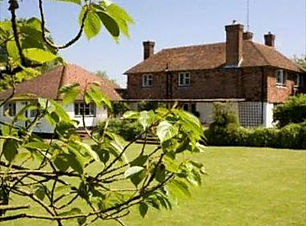 Iffin Farmhouse, Canterbury, United King