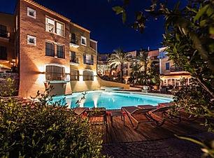HOTEL BYBLOS SAINT-TROPEZ FRENCH RIVIERA