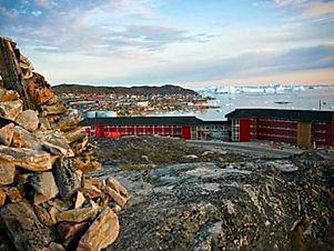 Hotel Arctic, Ilulissat, Greenland AGODA