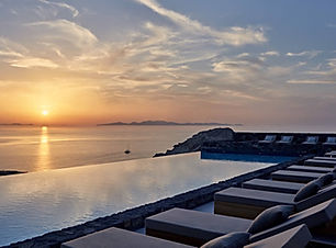 Canaves Oia Epitome - Small Luxury Hotel