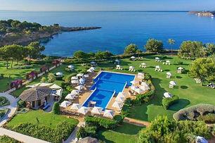 The St. Regis Mardavall Mallorca Resort,
