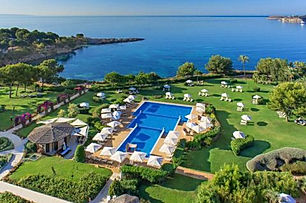 The St. Regis Mardavall Mallorca Resort,