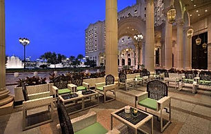 The Ritz-Carlton, Riyadh, Riyadh, Saudi