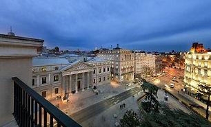 Hotel Villa Real, Madrid, Spain AGODA PI