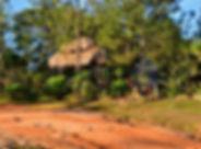 Pine Ridge Lodge, San Ignacio, Belize TR