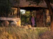 Four Seasons Safari Lodge Serengeti Tanz