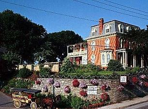 Greystone Manor, Bird In Hand (PA), Unit