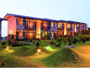 Hotel Arenal Kioro Suites & Spa, La Fort