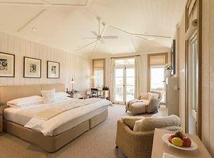 The Lodge at Kauri Cliffs, Matauri Bay,