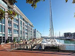 Sofitel Auckland Viaduct Harbour Hotel,