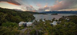 Patagonia Camp, Torres Del Paine, Chile