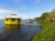 Mango Creek Lodge, Roatan Island, Hondur