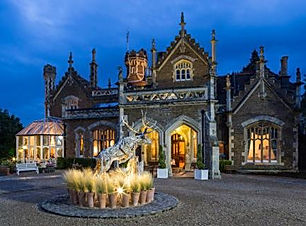 The Oakley Court, London, United Kingdom