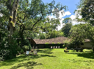 Hotel Hacienda San Lucas, Copan Ruinas,