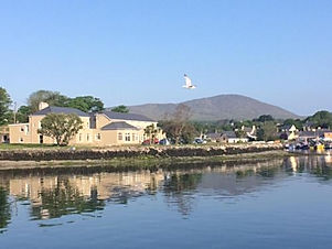 The Beara Coast Hotel, Castletownbere, I