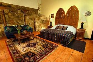 Hotel Sor Juana, Antigua Guatemala, Guat