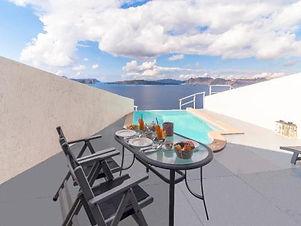 Ambassador Aegean Luxury Hotel and Suite