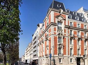 Le Damantin Hotel & Spa, Paris, France a