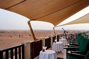 Al Maha, a Luxury Collection Desert Reso