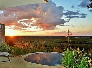 Ngoma Safari Lodge, Muchenje, Botswana a