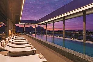 Hilton Barra Rio De Janeiro, Rio De Jane