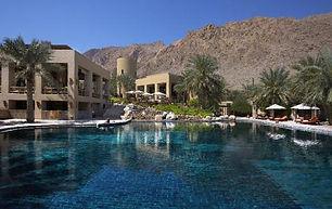 Six Senses Zighy Bay, Zighy Bay, Oman AG