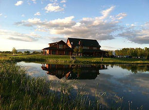 Gallatin River Lodge, Bozeman (MT), Unit