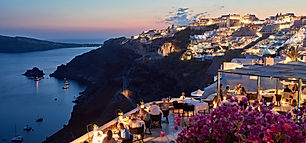 Canaves Oia Suites & Spa, Santorini, Gre