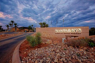 Mantarays Ningaloo Beach Resort, Exmouth