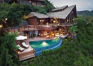 Six Senses Yao Noi, Phuket, Thailand AGO