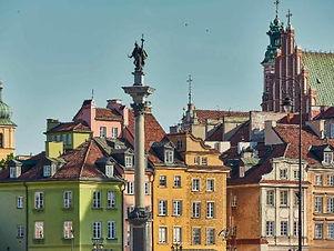 Raffles Europejski Warsaw, Warsaw, Polan