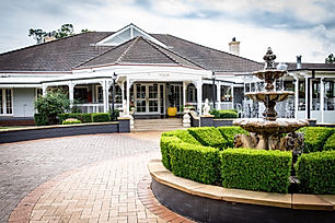 Kirkton Park Hotel Hunter Valley, Hunter