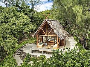 Constance Tsarabanjina Resort, Nosy Be,